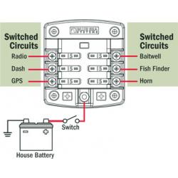 Monteringsramme Isotherm CR42 køleskab (afventer billede)