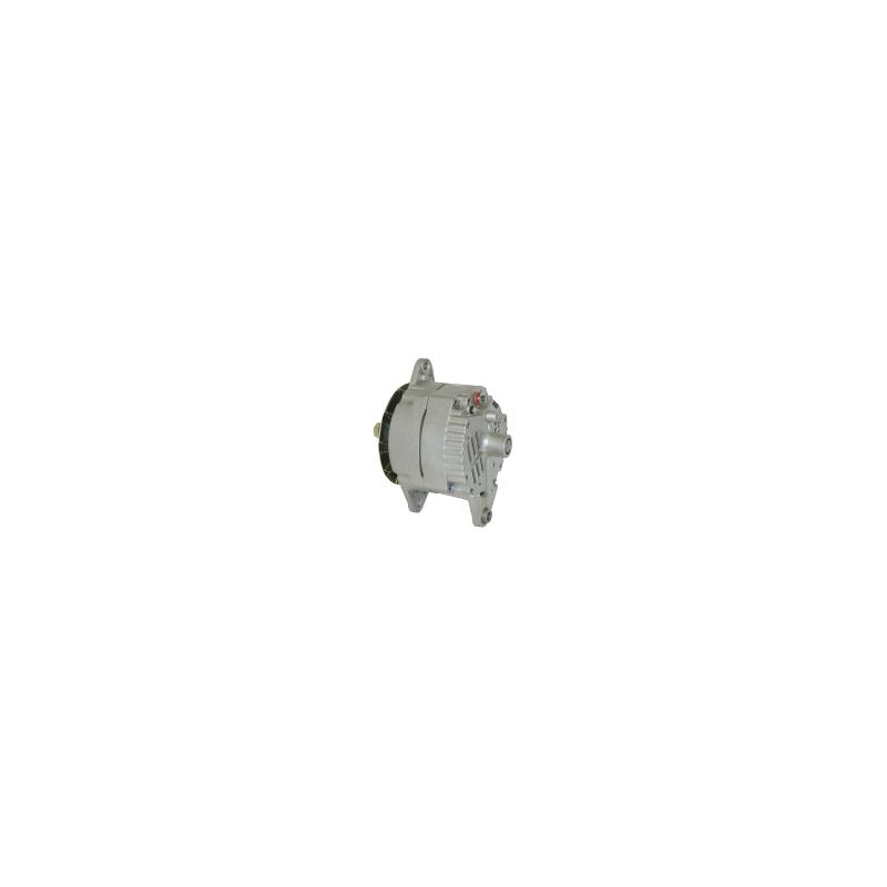 Microblok, dobbelt 5 mm, Viadana