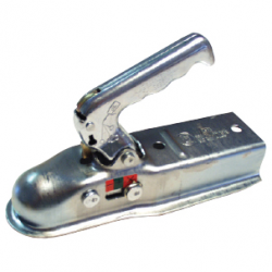 Kuglekobling - 2