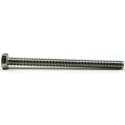 Bundgennemføring, undersænket rustfri stål AISI 316