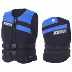 JOBE Progress NeoVest Blå - Herre - 1