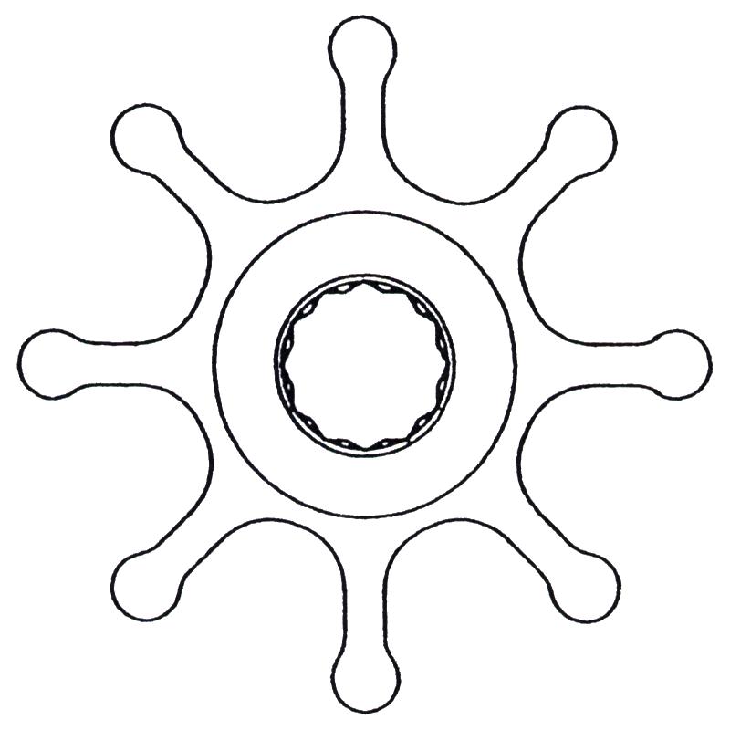 Battery Chemistry Module fjernkontrol