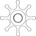 Battery Chemistry Module fjernkontrol mål