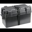 Batteriomskifter/hovedafbryder M-serie 300A
