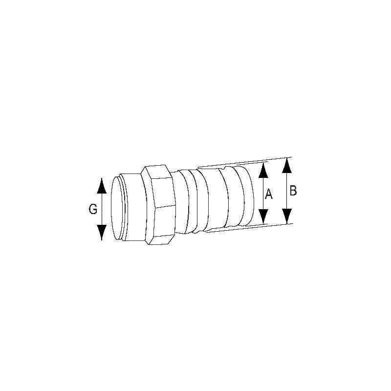 Polyform fender F-6