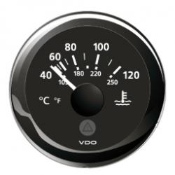 VDO temperaturmåler - 1