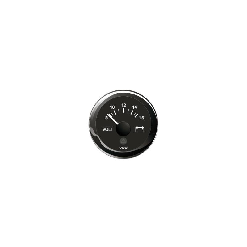 VDO voltmeter - 1