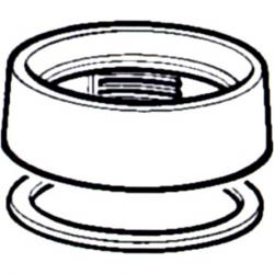VDO standard flange diam. 62,5 - 1
