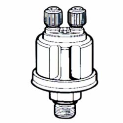 Halogenlampe m/bajonetsokkel