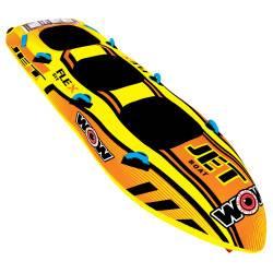 Jet Boat 3 Funtube