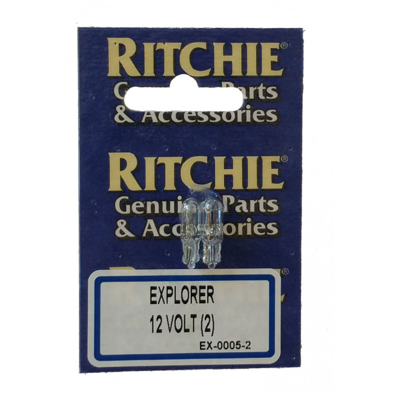 Ritchie Explorer lysdiode, 2 stk. - 1