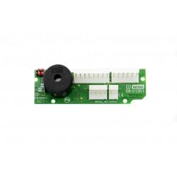 GP Safeguard RF41H, trådløs udendørslampe, LED