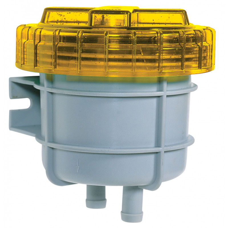Seaflo Akkumulatortank - Stål