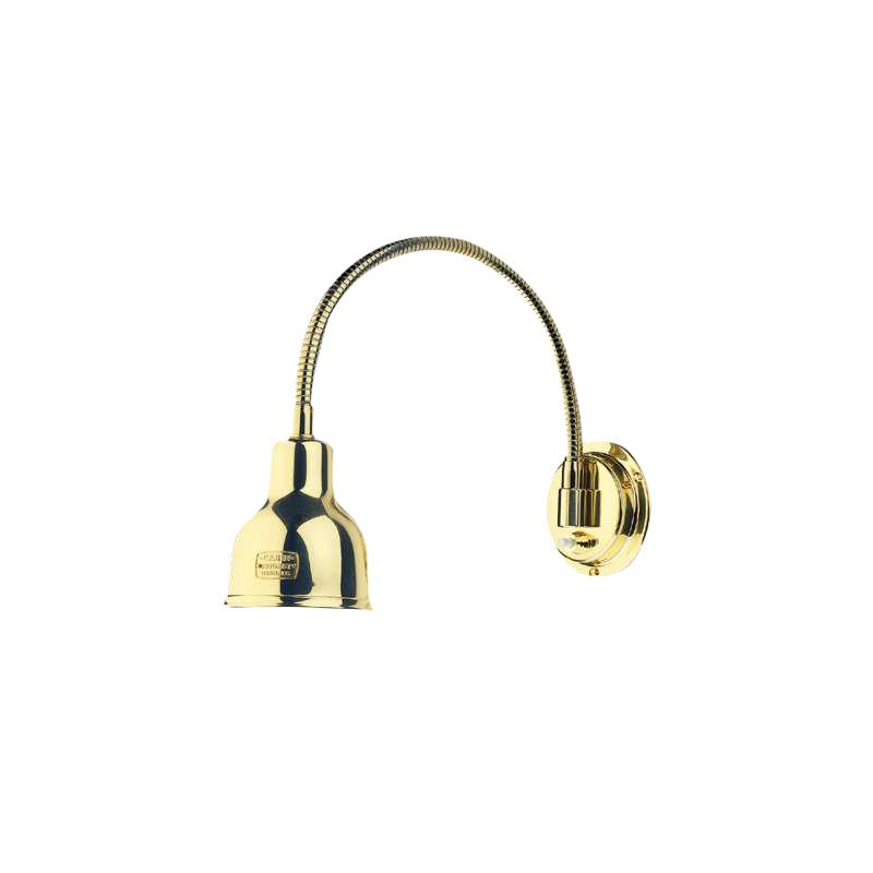 CABIN lampe med flexarm - 1