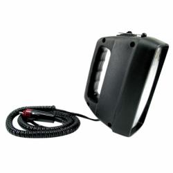 Søgelygte med halogenlamp 55W - 1