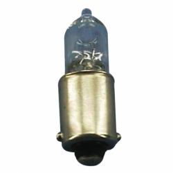 Halogenlampe med bajonetsokkel - 1