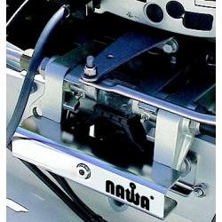 Udenbords Motorlås HT 30 for bøjle monterede motorer - 2