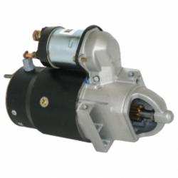 Delco starter til Mercury, Marine Power og Volvo 12 Volt 1,4 KW - 1