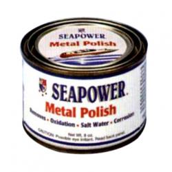 Seapower Metal Polish - 1
