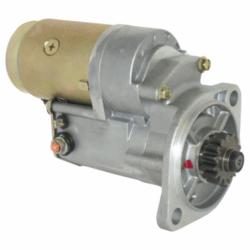 Denso Replacement starter til yamar dieselmotor - 1