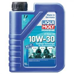 Liqui Moly 4T Motorolie 10W 30 - 1