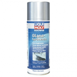 Liqui Moly Marine Glansvoks Spray - 1
