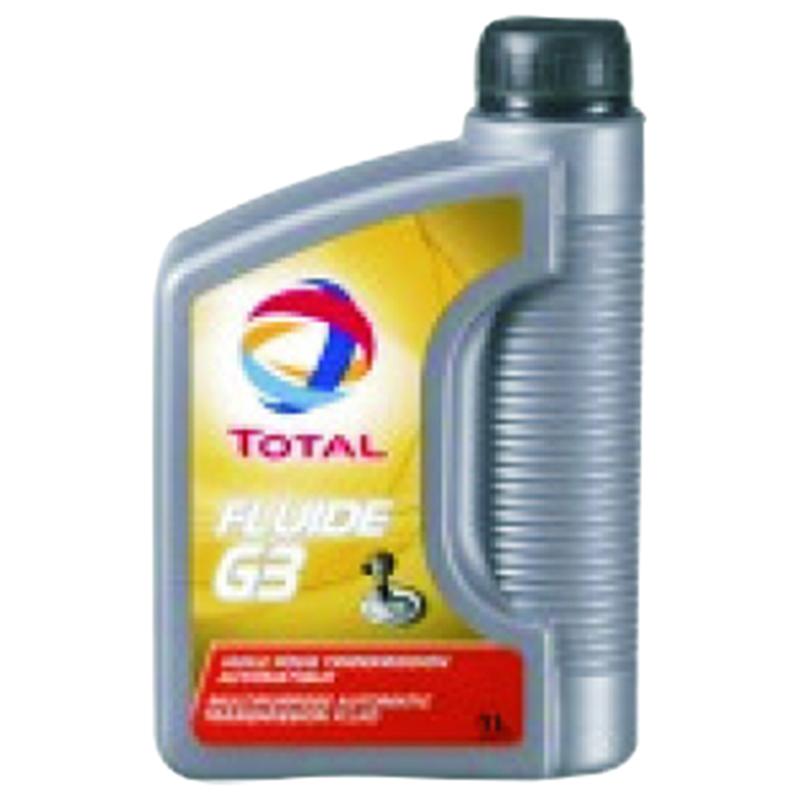 Total Fluide G3 - 1