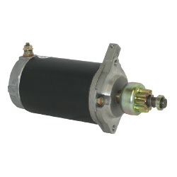 Replacement Starter Mercury 1960 til 1985 - 1