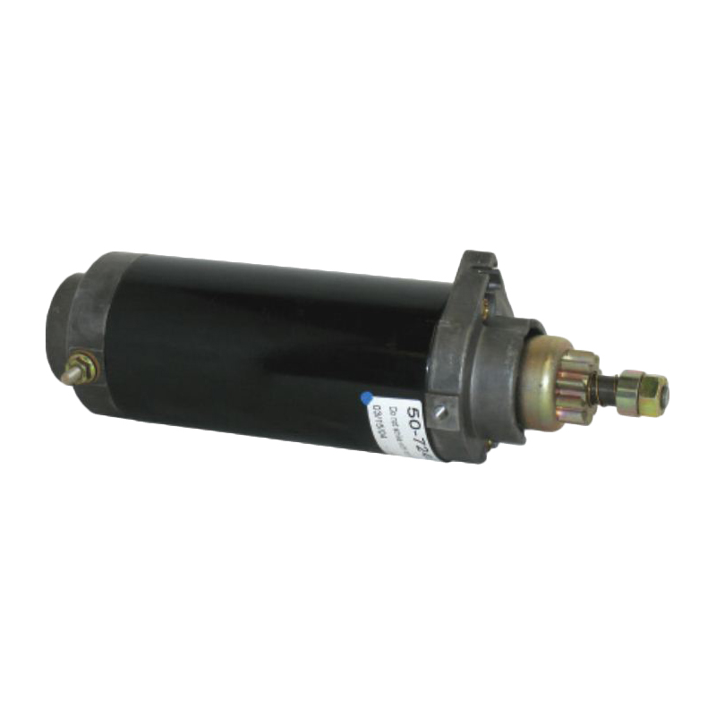 Original Equipment Starter Mercury 90 til 175 HP inline - 1