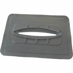 Sejldrev membran Gummitætning skrog - 1