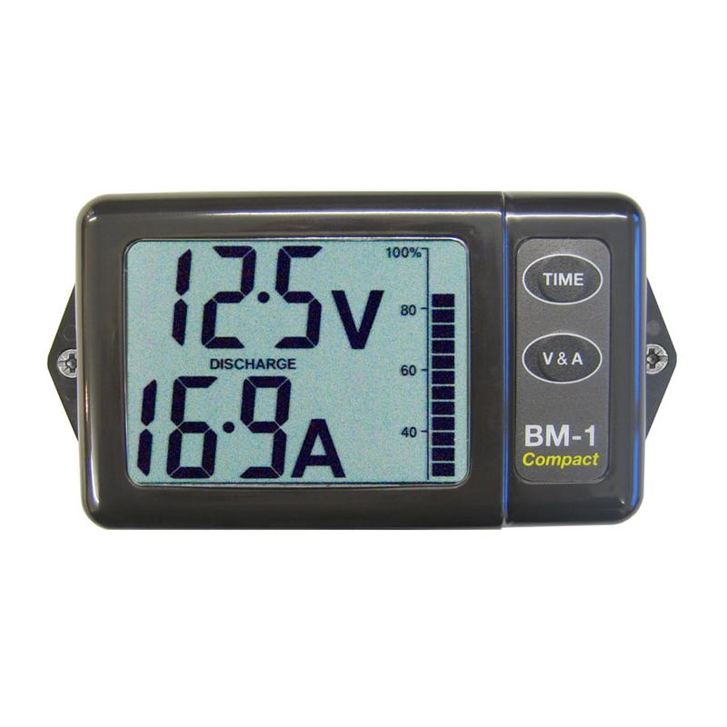 NASA Batteri Monitor BM 1 Compact - 1