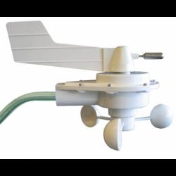 NASA Target Wind Vindmåler - 2
