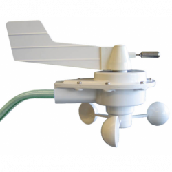Clipper vindinstrument inklusiv giver - 2