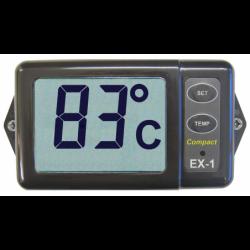 Udstødnings temperaturmåler12V - 1