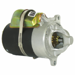 Ford starter til Mercury, OMC, Volvo og Pleasurecraft 302 og 351 - 1