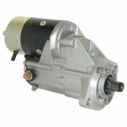 Denso replacement starter til Yanmar dieselmotor - 1