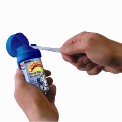 Knot A Bag plasticposer med dispenser - 1