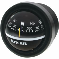 Ritchie Explorer skotmonteret kompas - 1