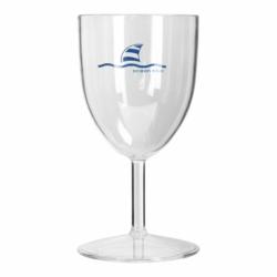 Ocean Blue vinglas - 1