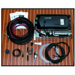 Airtronic D4 Marine komplet