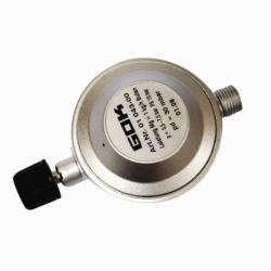 IC gas regulator til blå ICG flasker - 1