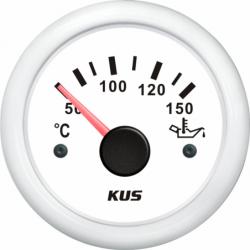 KUS/Sensotex ur til olietemperatur - 1