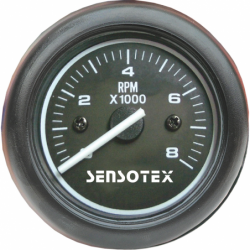 KUS/Sensotex omdrejningstæller for benzinmotorer - 1