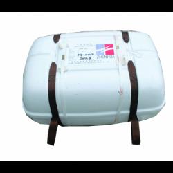 Zhenhua selvvendende ISO9650-1A Redningsflåde - 2