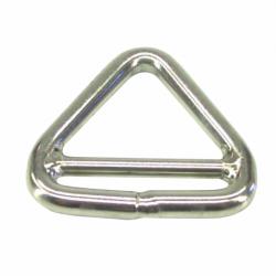 Triangel med bjælke - 1