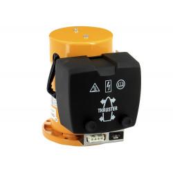 Set:motor 24V + solenoid BOW55/60