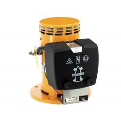 Set:motor 24V + solenoid BOW7524
