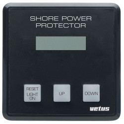 VETUS shore power protector 230 Volt