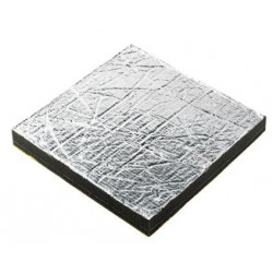 Sound insulation, Sonitech single, 35 mm