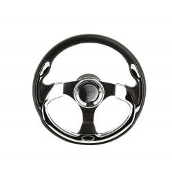 "Steering wheel ""Argentus"""